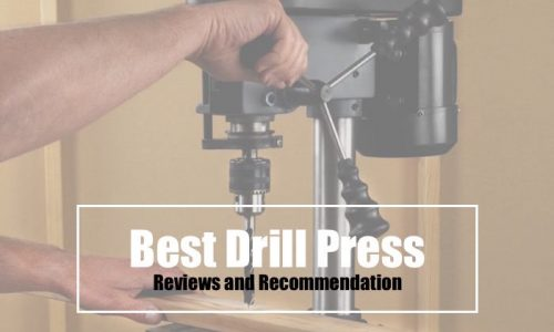 10 Best Drill Press Reviews of 2017 – Top Models Tested and Compared!!