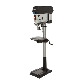 Klutch 13in. Floor Mount Drill Press