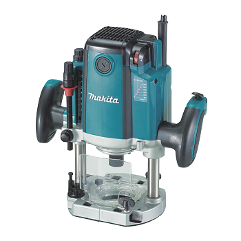 Makita RP2301FC 3-1/4 HP Plunge Router