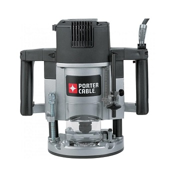 PORTER CABLE 7539 3-14-Horsepower Speedmatic 5-Speed Plunge Router