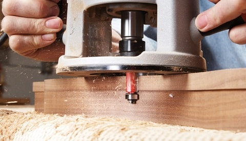 What Does A Wood Router Do